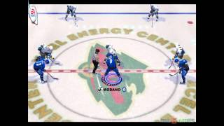 Download NHL 2004 - Gameplay PS2 HD 720P Video