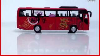 Download Bus Toys Compiletion With Wheels On The Bus Song ☜♥☞ Bus Toys Collection for Kids Video
