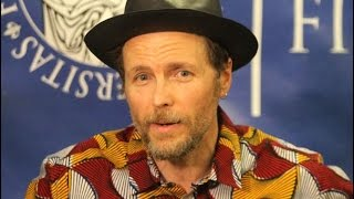 Download Le strane dichiarazioni di Jovanotti all'Università di Firenze Video