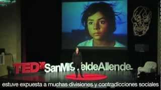 Download Changing the conversation on immigration: Janet Jarman at TEDxSanMigueldeAllende Video