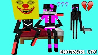Download Monster School : Enderman's Life - BEST Minecraft Animation Video