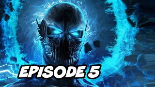 Titans Episode 1 Nightwing TV Show Cast Breakdown Free
