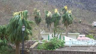 Download Aftermath of Hurrican Irma - Saba Island September 2017 Video