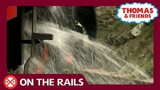 Download Water | On The Rails | Thomas & Friends Video