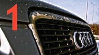 Download Ауди А6 за 400 000 рублей. Премиум спустя 12 лет! Audi A6 C6 Video