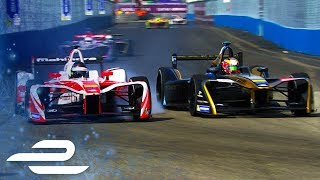 Download TOP 20 Overtakes - Formula E Season 3 Video