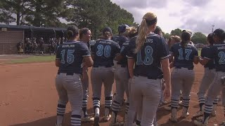 Download Virginia Wesleyan set to defend national softball title Video