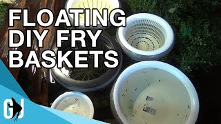 Download #593: HOW TO MAKE THE BEST DIY FLOATING FRY BASKET - DIY Wednesday Video