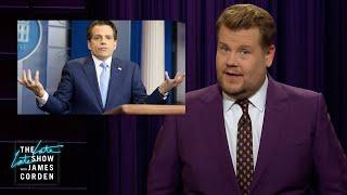 Download President Trump Has Lost The Mooch! Video