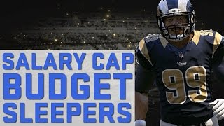 Download The Best Value Salary Cap Players | Madden 17 Tips Video