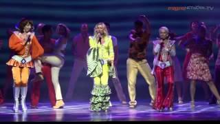 Download [Showcase] Mamma Mia musical - ″Dancing Queen″ Video
