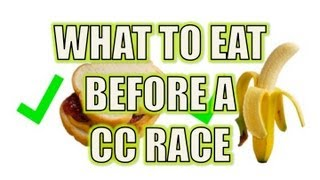 Download What To Eat Before A Cross Country Race Video