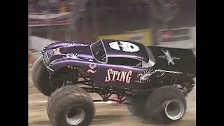 Download Freestyle Sting Monster Jam World Finals 2001 Video