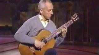 Download Recuerdos de la Alhambra played by John Williams Video