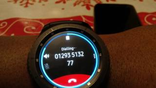 Download Samsung Gear S3 Review - S Voice, phone calls, handwriting input, maps, apps store and more Video