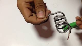 Download How to make a vape 💨use only three thing Video