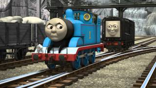Download Thomas & Friends: Trouble on the Tracks - Trailer Video