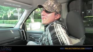 Download James O'Keefe Proves Why Voter ID is Necessary in Michigan Video