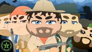 Download AH Animated - Mountain Monsters Video