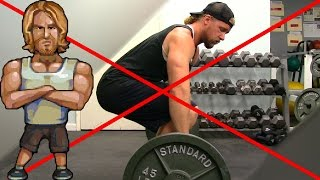 Download Deadlifts - 5 Most Common Deadlift Mistakes Video
