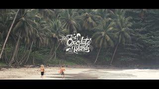 Download São Tomé - The Chocolate Islands 4K Video