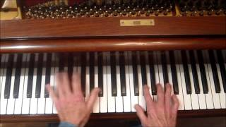 Download ″Over The Rainbow″, The Art of Reharmonization, Piano Tutorial Video