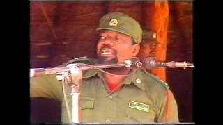 Download PRESIDENTE ,Dr.JONAS MALHEIRO SAVIMBI. NO COMÍCIO NA JAMBA. Video