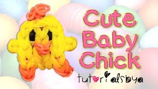 Download {Easter} Cute Baby Chick/Kiiroitori Charm/Mini Figurine Tutorial Video