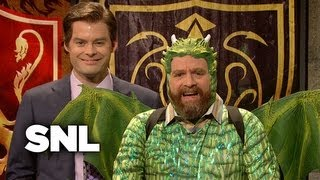 Download Game of Game of Thrones - SNL Video