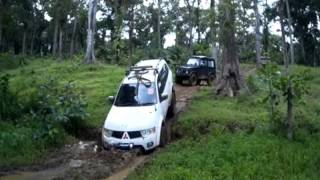 Download 4x4 Adventure Off Road di Cikaraha Urug Video