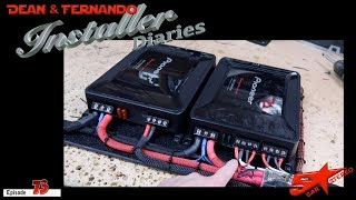 Download Pioneer plus a Chevy Suburban equals all day fun Installer Diaries 73 Video
