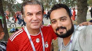 Download رختکن - جام جهانی ۲۰۱۸ - بعد از بازی ایران و مراکش / Rakhtkan World Cup 2018 Video