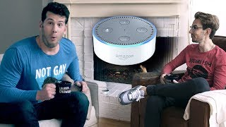 Download Amazon's Alexa is a CRAZY SJW LIBERAL! | Louder With Crowder Video