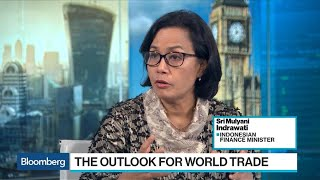 Download Indonesia FM Says Human Capital Investment Is Key Video
