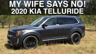 Download Real World Review: 2020 Kia Telluride on Everyman Driver Video