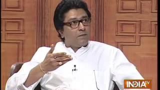 Download Raj Thackeray in Aap Ki Adalat (Part 1) - India TV Video
