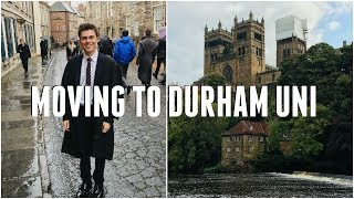 Download Moving to University Vlog (Room Tour + Matriculation) | Jack Edwards | AD Video