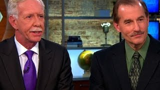 Download ″Sully″ Sullenberger remembers ″Miracle on the Hudson″ plane landing Video