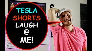 Download Tesla Shortsellers Are Trolling Me Hard! Are They Right? Video