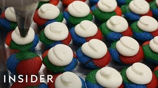 Download How Baked By Melissa Became A Mini Cupcake Empire Video