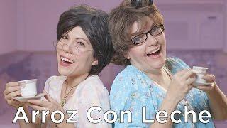 Download Arroz Con Leche Con Las Abuelas Video