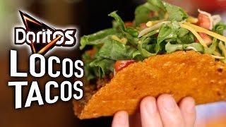 Download DIY Doritos Locos Tacos Video