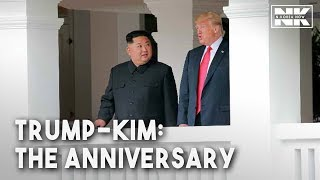 Download How much has changed one year since the Singapore summit? Video