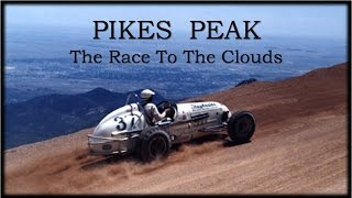Download Classic Races - Ep05 : Pikes Peak - the race to the clouds (documentary) HD Video