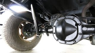 Download What Abuse Does Your Suspension Take Every Day? Video