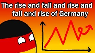 Download The Rise and Fall and Rise and Fall and Rise of Germany Video