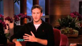Download Armie Hammer Bullying Video