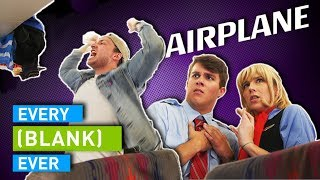 Download EVERY AIRPLANE EVER Video