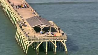 Download Where to find the best seafood in Myrtle Beach Video
