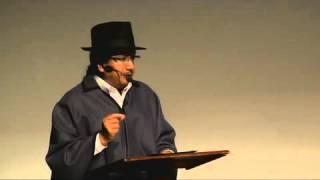 Download A Path to a Dream: Auki Tituana at TEDxQuito Video